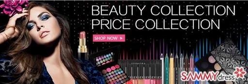 Price Collection! Beauty Collection!