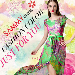 SammyDress Dresses, Special For YOU!
