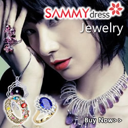 Free Shipping! Necklaces, Earrings, Bracelets, Rings, Brooches, etc at SammyDress.com!