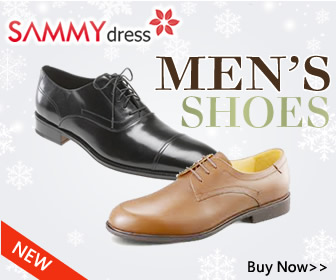 UP to 55% OFF for Essential Men's Shoes at SammyDress.com!
