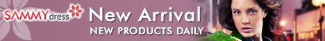 New arrival, New products daily!