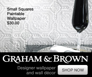 Graham & Brown Wallpaper and Decor