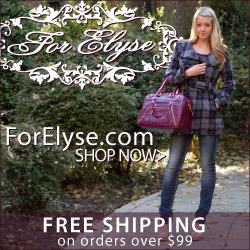 Shop For Elyse - Free Shipping on Orders over $75