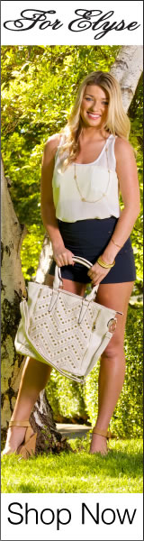 Shop ForElyse.com for the best summer trends