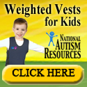 autism weighted vests