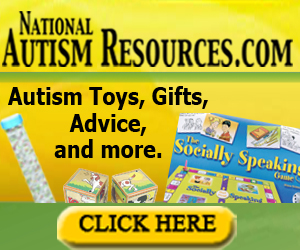 National Autism Resources is the leading online resource for information, advice, toys, gifts, educational products and more.