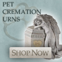 Pet Cremation Urns, Jewelry and Keepsakes