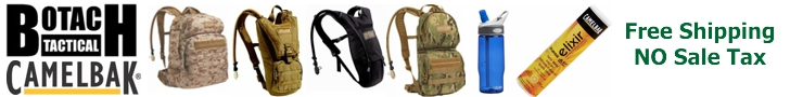 Camelbak Free Shipping & No Sale Tax
