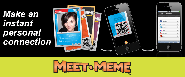 720x300 @Meet_Meme Fun Business Cards and/or Personal Branding Tools