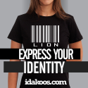 Express Your Identity