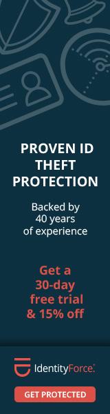IdentiyForce | 40 Years of Expericen