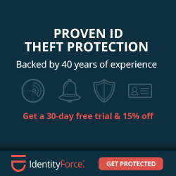 IdentiyForce | 40 Years of Expericen