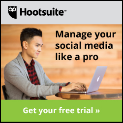 HootSuite Social Media Management for Business