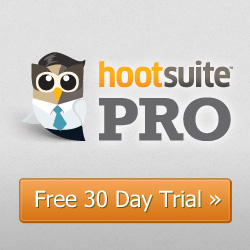 HootSuite Pro - Social Media Dashboard