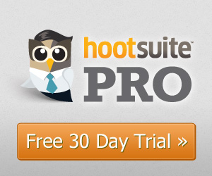 HootSuite Pro - Social Media Management System