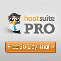 HootSuite Pro - Free 30 Day Trial