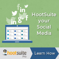 HootSuite Social Media Management System