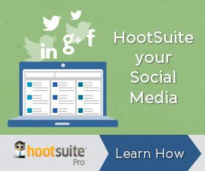 HootSuite Social Media Management System