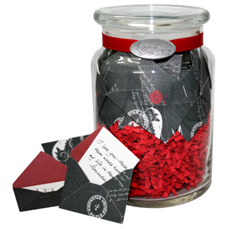 KindNotes Unique Romantic Gift Idea