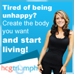 Create the body you want - Join Now