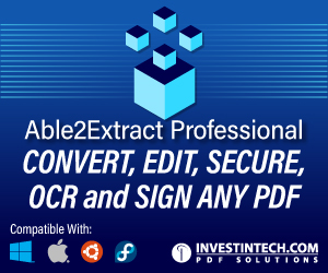 Convert, Edit, Create, and Sign PDF Files