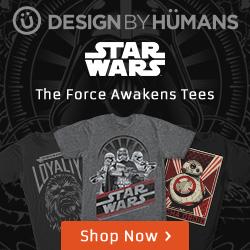 Star Wars - The Force Awakens - 250 x 250