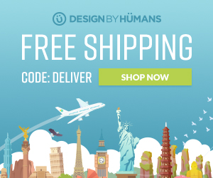 Get free worldwide shipping with coupon code: DELIVER.
