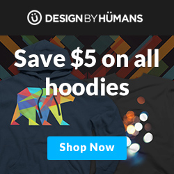 Fall Hoodie Promotion - 250 x 250