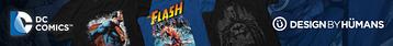 DC Comics - 160x600