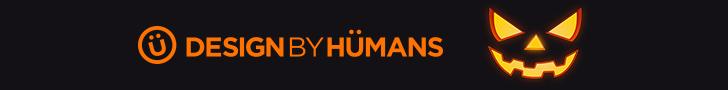 Logo - Halloween - 728 x 90