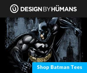 Batman - 300 x 250