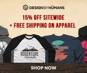 Save 15% off sitewide with coupon code: FALL15. Plus free worldwide shipping on apparel.