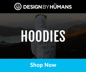 Shop men's & women's hoodies at DesignByHumans.com