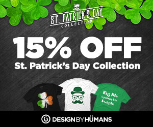 Shop the St. Patrick's Day Collection!