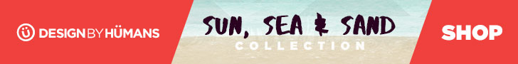 Shop the Sun, Sea & Sand Collection!