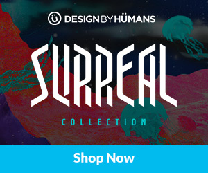 Shop the Surreal Collection!