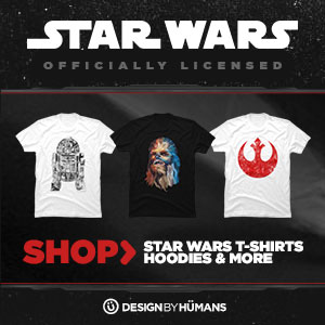 Shop the officially licensed Star Wars store!