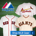 If it happens in baseball, it happens in Majestic - Shop Now!