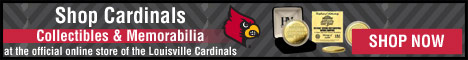 Shop Collectibles and Memorabilia at the official online store of the Louisville Cardinals!