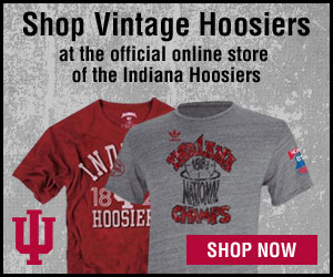 Shop Vintage gear at the official online store of the Indiana Hoosiers!