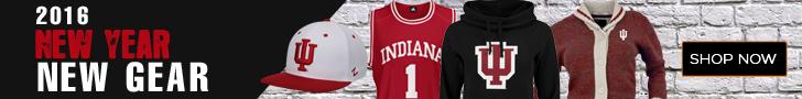 Shop Indiana Hoosiers Gear