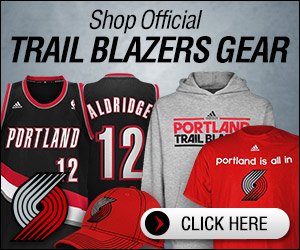 Shop the Official Online Shop of the Portland Trail Blazers!