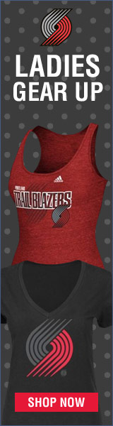 Shop Ladies at the official online store of the Portland Trail Blazers!