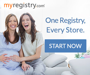Create a baby registry at MyRegistry.com!