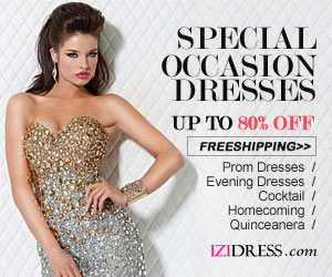 special occasion dresses up to 80%