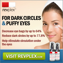 Revplex Store - Under Eye Sub Page