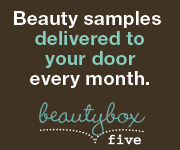 Beauty Box 5 Coupon
