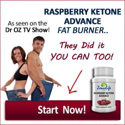 Raspberry Ketone Fat Burner