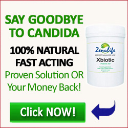 candida treatment