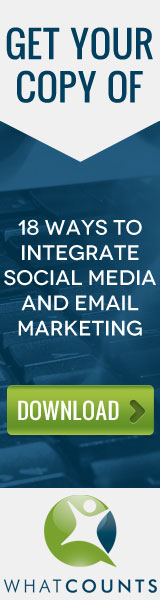 18 Ways to Integrate Social Media and Email Marketing